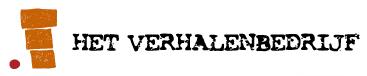 Logo Het Verhalenbedrijf