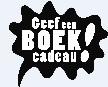Logo Geef een Boek cadeau