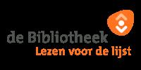 Logo Lezen voor de Lijst