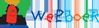 Logo WePboek