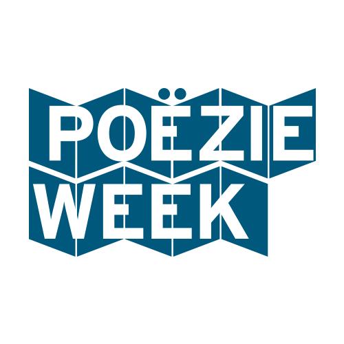 Logo Poëzieweek