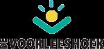 Logo De Voorleeshoek
