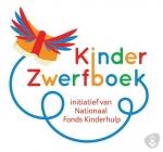 Logo Kinderzwerfboek