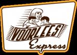 Logo VoorleesExpress