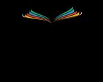Logo De Nationale Voorleesdagen