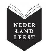 Logo Nederland Leest Junior