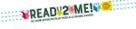 Logo Read2Me!